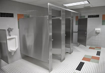 The Top 5 Best Selling Bathroom Partitions Bathroom