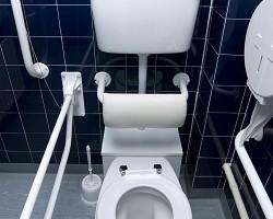 ADA Compliant Bathroom Partition Guide