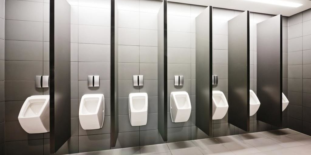 How To Choose Urinal Parions For