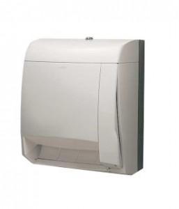52860 roll paper towel dispenser