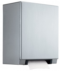 2974 Auto Universal Paper Towel Dispenser