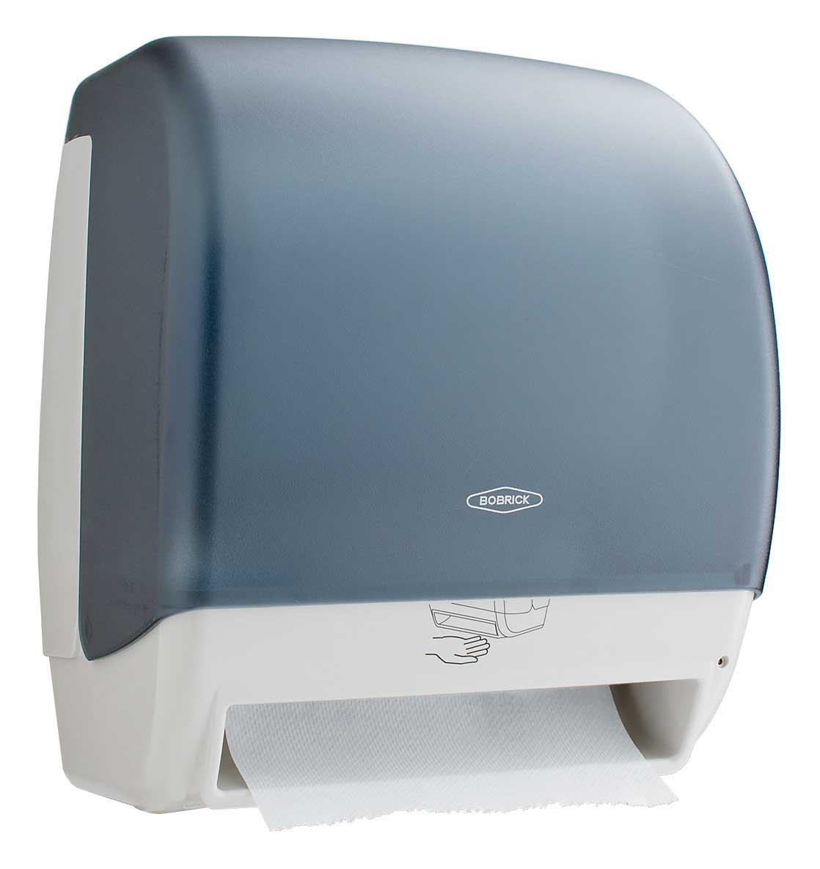 72974 Automatic Universal Paper Towel Dispenser Manning Materials Inc