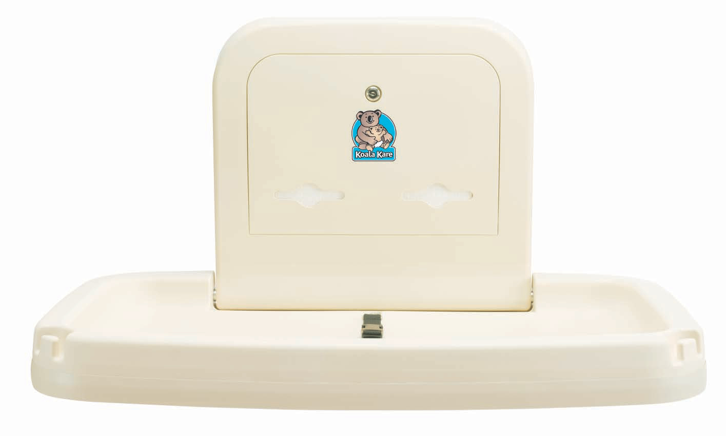 KB200 Baby Changing Station Open