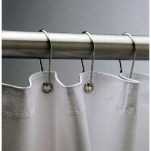 204-1 Shower Curtain Hook