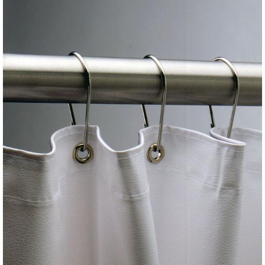 204-1 Shower Curtain Hook