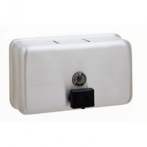 2112 Surface Mounted Soap Dispenser