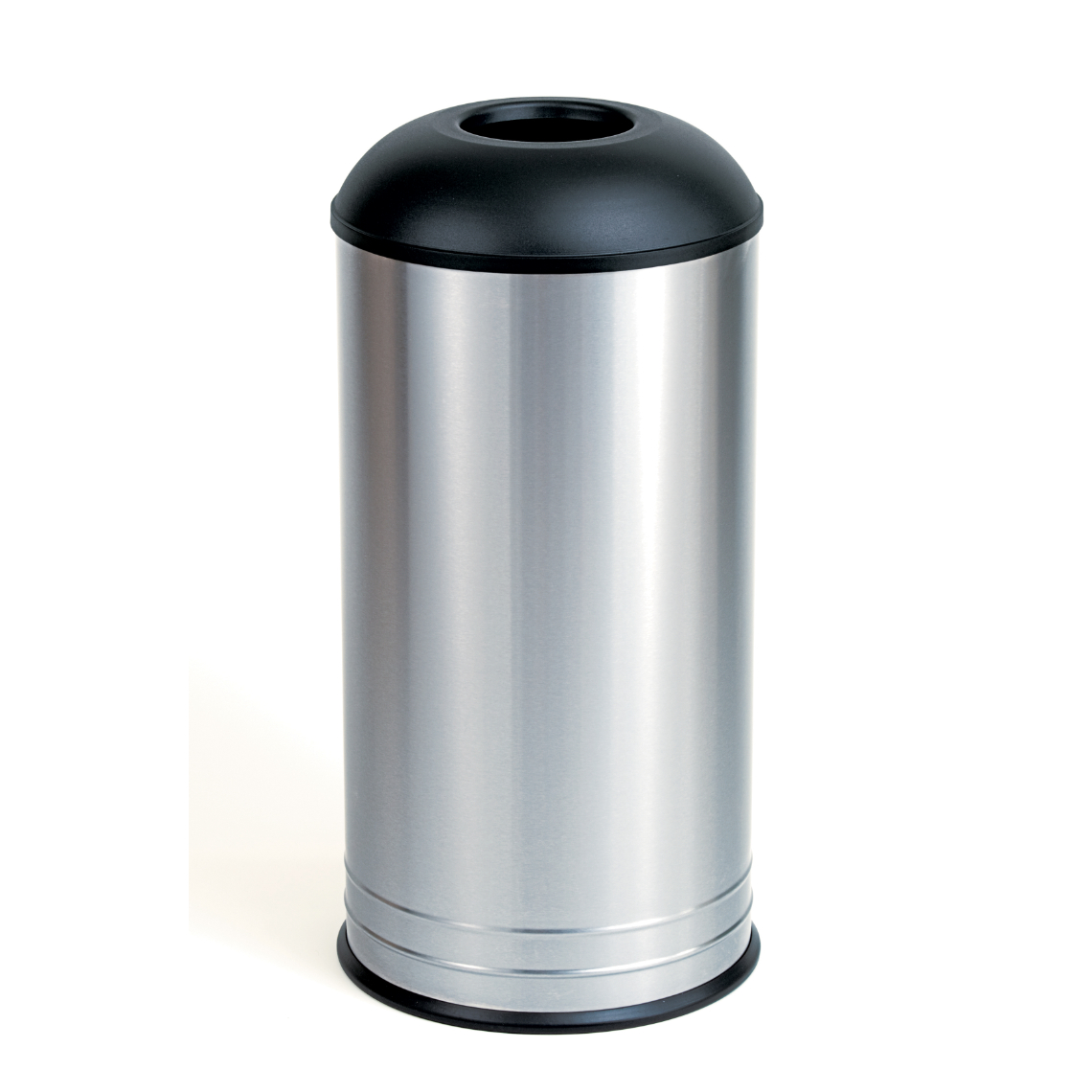 2300 Floor Standing Dome Top Waste Receptacle