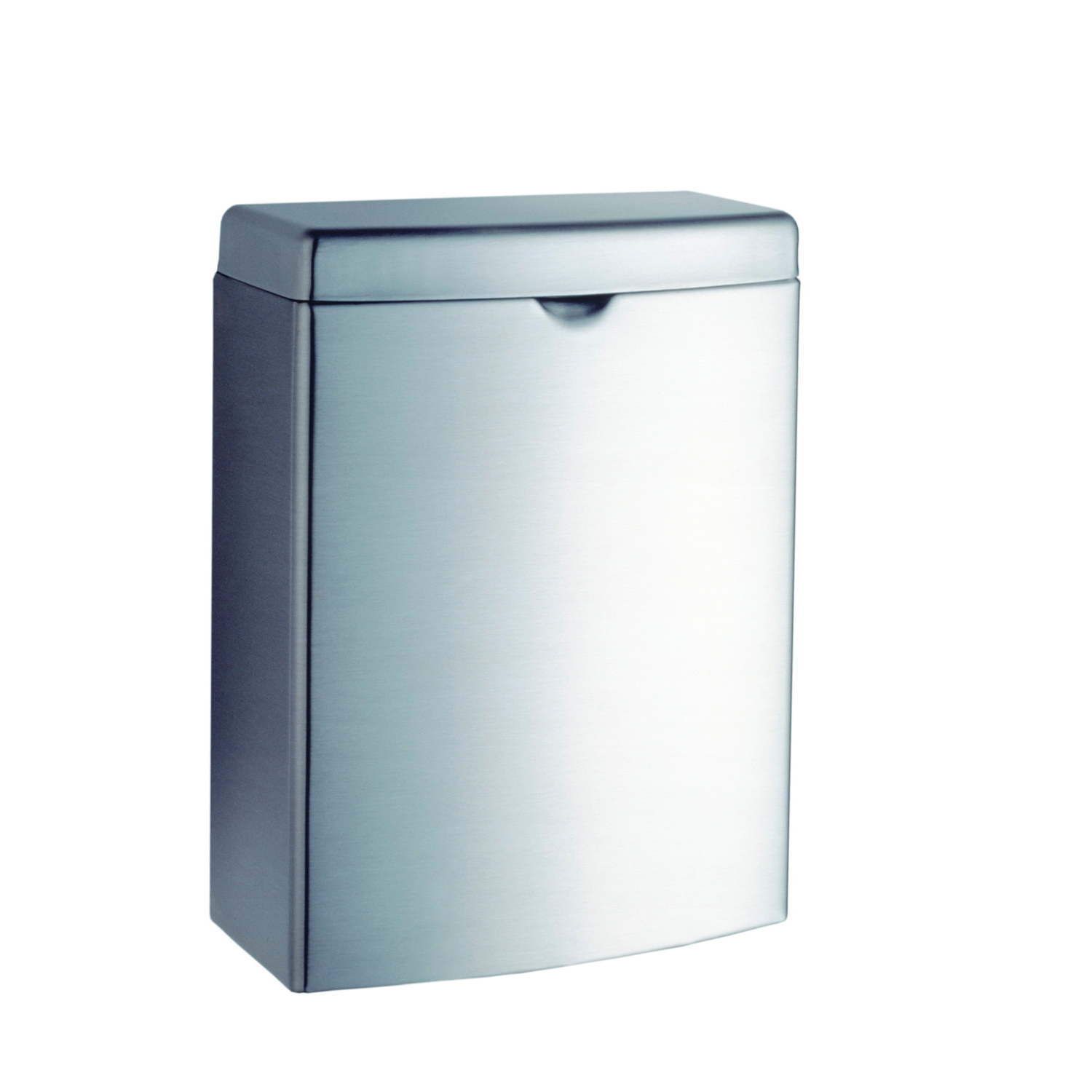 270 Surface Mounted Sanitary Napkin Disposal