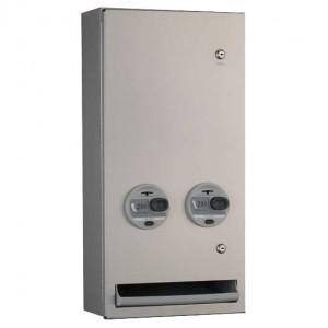 B-370639 25 Sanitary Napkin Dispenser