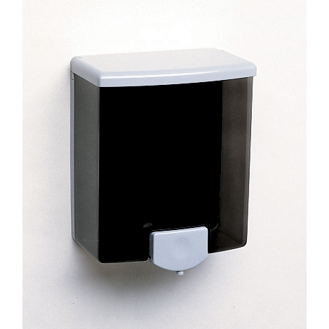 40 Surface Mounted Soap Dispenser