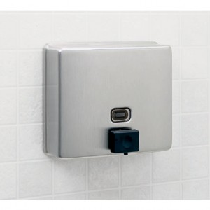 4112 Surface Mounted Soap Dispenser