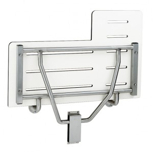 5181 Reversible Folding Shower Seat