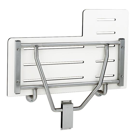 5181 Reversible Folding Shower Seat
