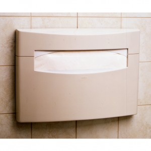 5221 Surface Mounted Seat Cover Dispenser