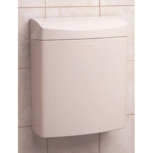 5270 Surface Mounted Sanitary Napkin Disposal