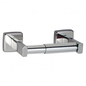 685 Surface Mounted Single Roll Toilet Paper Holder