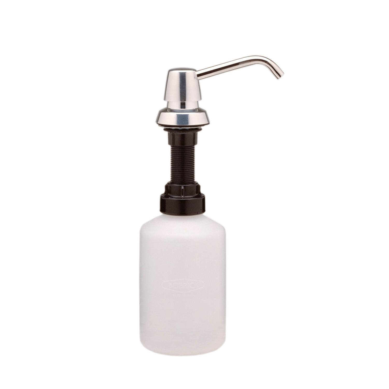 """8221 Soap Dispenser With 4"""" Spout - 20oz."""
