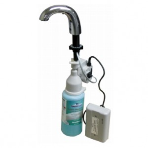 8263.18 Automatic Soap Dispenser Kit