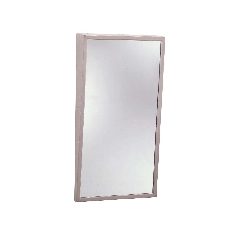 293 Fixed Position Tilt Mirror