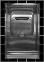 Xlerator Recess Kit